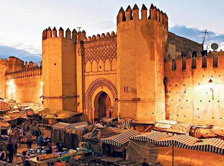 Morocco: Fes